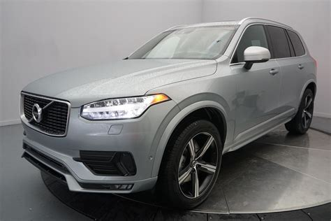 Preowned 2018 Volvo Xc90 Rdesign Sport Utility In