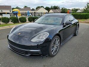 Autotrader has 46 used porsche panamera cars for sale near alexandria, va, including a 2010 porsche panamera 4s, a 2010 porsche panamera s, and a 2010 porsche panamera turbo ranging in price from $25,829 to $138,990. 2018 Porsche Panamera 4S 2.9 V6 Turbo AWD | eBay