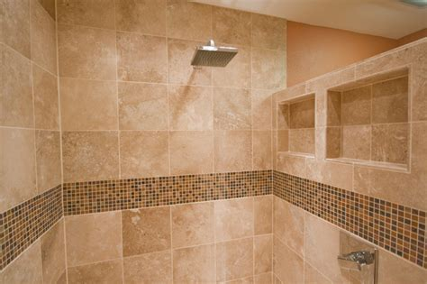 Badezimmer Fliesen Creme by Espresso Bathroom Modern Bathroom Portland