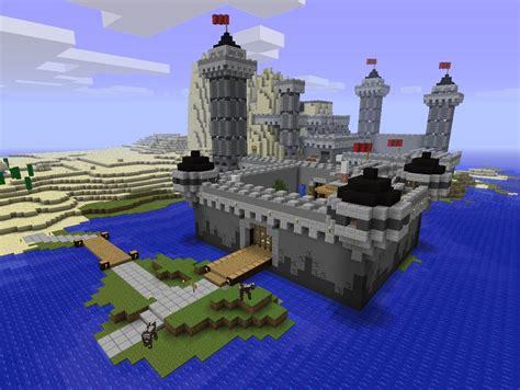 pirate castle world saveschematics minecraft project