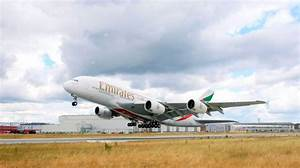 Emirates Airline Airbus A380 - Wallpapers HD. Download ...