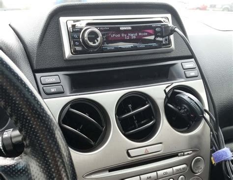 aftermarket stereo pre out gt auxmod of bose 2004 mazda 6 forums mazda 6 forum mazda