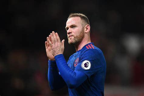 FIFA World Cup 2018: Wayne Rooney Hopeful of England ...