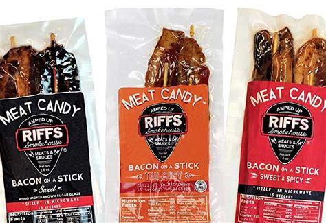 Riffs Smokehouse - DWS - Candy Broker & Snack Food Broker