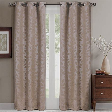 walmart eclipse curtains zodiac virginia grommet blackout weave embossed curtains 37 x 63