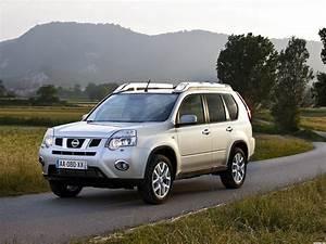 Nissan X Trail 3 : essai vid o nissan x trail quand le baroudeur devient suv ~ Maxctalentgroup.com Avis de Voitures