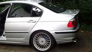 Bmw E46 Alpina : bmw e46 alpina b3 3 3 2000 sedan cold start youtube ~ Kayakingforconservation.com Haus und Dekorationen