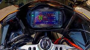 Modifikasi Kawasaki Ninja 250 Fi Berkonsep Motogp