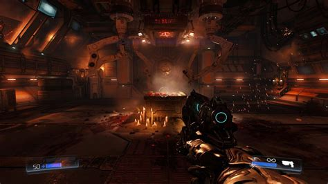 Doom (known as doom 4 during development) is a soft reboot (see shared universe)1 of the doom franchise produced by id software and published by bethesda softworks. DOOM - Game Review | Daves Computer Tips