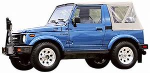 Amazon Com  1988 Suzuki Samurai Reviews  Images  And Specs  Vehicles