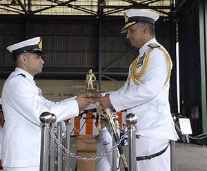 Officers of Indian Navy, Coast Guard Graduate as Naval ...