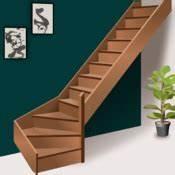 Comment Vitrifier Un Escalier : comment vitrifier un escalier en bois ~ Farleysfitness.com Idées de Décoration
