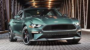 2019 Ford Mustang Bullitt - Wallpapers and HD Images Car