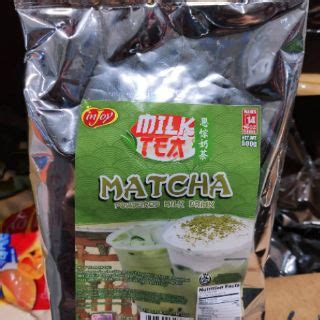 But what does this evolution mean for you and can this be a profitable business in the philippines? Injoy Milktea Coffee Powder Mix Assorted Flavors 500g ...