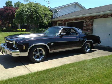 1973 Chevrolet Ss by 1973 Chevrolet Chevelle Ss For Sale Classiccars Cc