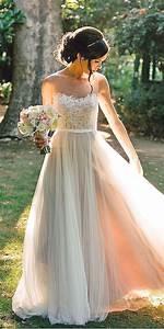 25 best ideas about light wedding dresses on pinterest With lightweight wedding dresses
