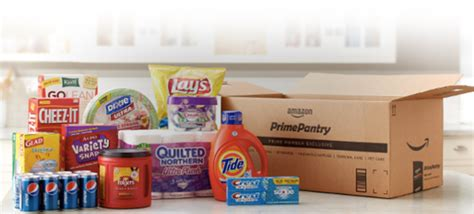 what is prime pantry bumps no shipping credit to 5 99 the