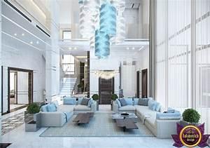 Luxury, Modern, Living, Room, Design, Ideas