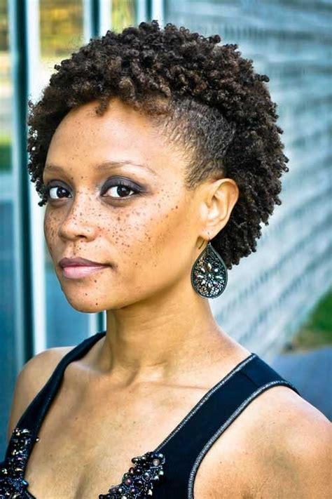 Hairstyles for Black Women with Natural Hair   New Hairstyles