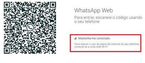 Veja Como Ativar O Whatsapp No Seu Computador