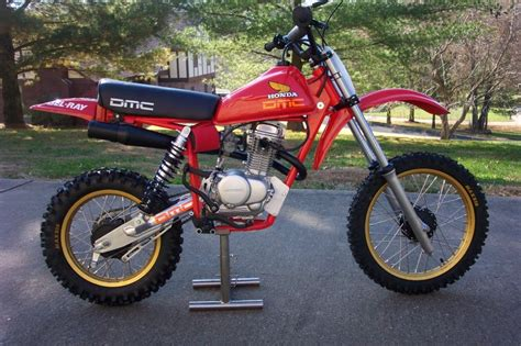 Honda Xr 80  Reviews, Prices, Ratings With Various Photos