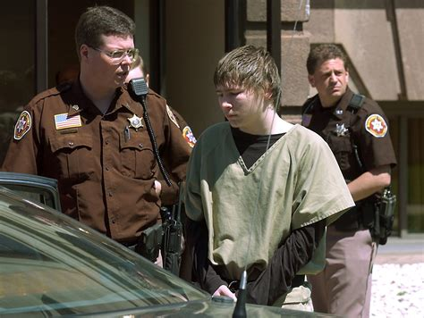 Making A Murderer Inmate Brendan Dassey Has Conviction