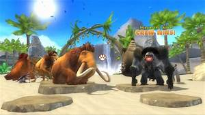 Ice Age Continental Drift Arctic Games Gameplay Pc Full