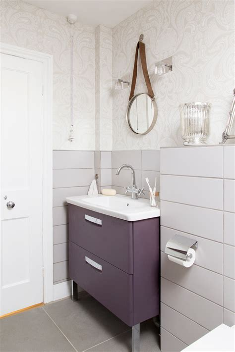 cloakroom ideas       small space