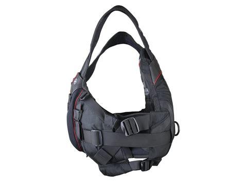 Stohlquist Descent Rescue Life Jacket Pfd