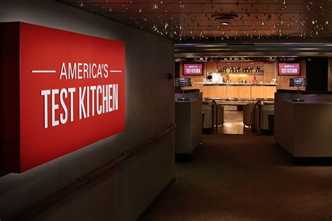 america s test kitchen america s test kitchen on america line cruise critic