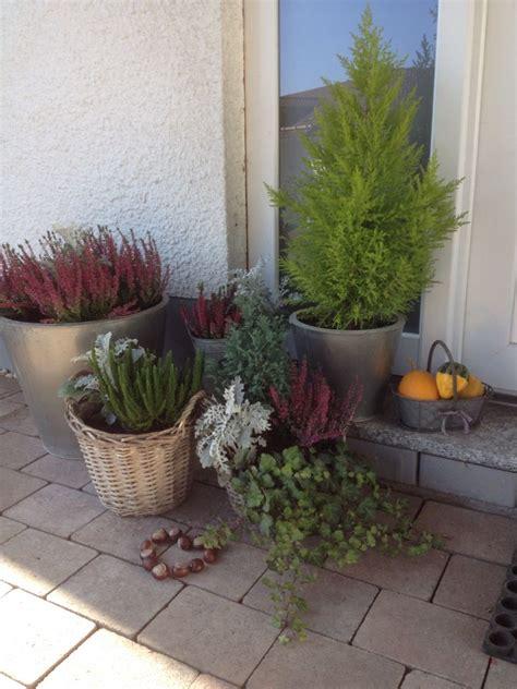 Herbst Vor Der Haustür ️
