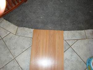 can laminate flooring be laid over ceramic tiles With can you lay laminate flooring over tile