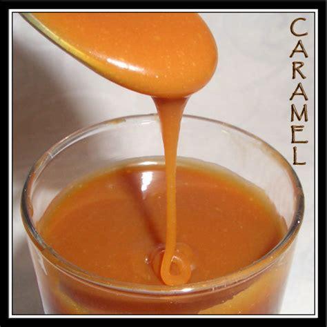 caramel beurre sale maison sauce au caramel beurre sal 233 ou nature maison fait maison par lilouina