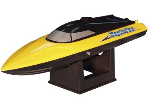 Micro Magic Rc Boat by Mini Offshore Rc Magic Vee