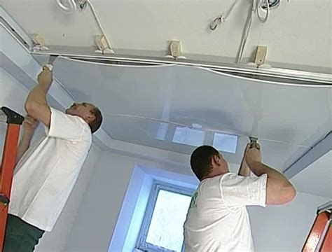 faux plafond suspendu en dalle 224 lille cout travaux construction maison decoration faux plafond