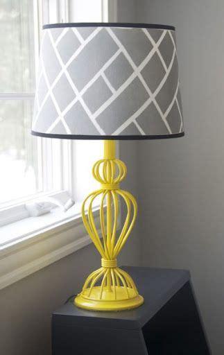 diy lamp shade ideas blueturquoise base