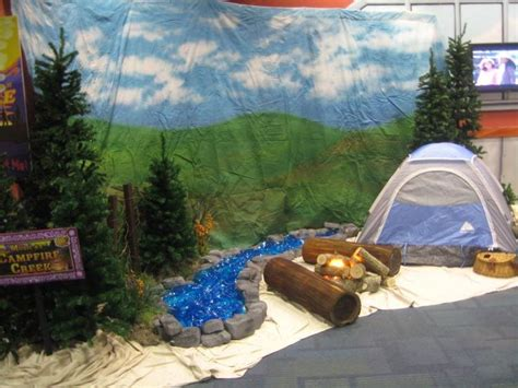 17 Best Ideas About Vbs Themes On Pinterest Camping