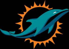 Cool Miami Dolphins Logo