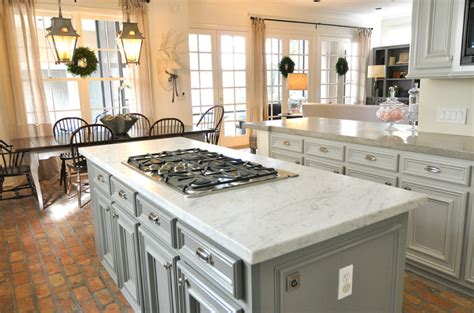 paint colors to go with gray cabinets maison decor great kitchens part 1