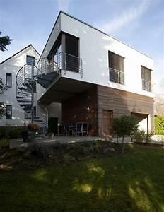 Anbau Haus Holz : anbau haus l projekte hein architekten ~ Sanjose-hotels-ca.com Haus und Dekorationen