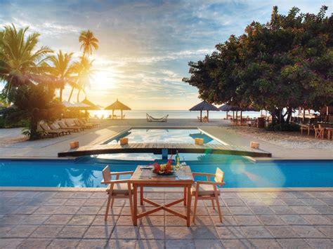 Fabulous Island Getaway For Couples