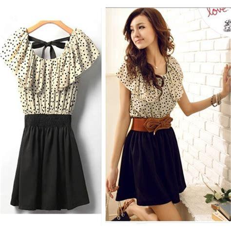 Womens Trendy Dresses - Oasis amor Fashion