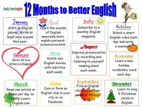 82 Best Images About Learn English With Tis! On Pinterest