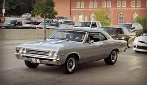 1967 Chevelle Ss 396 4 Speed