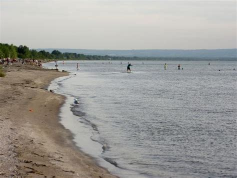 Welcome  Picture Of Wasaga Beach Provincial Park, Wasaga