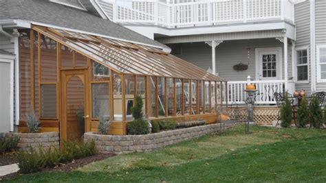 Tudor Greenhouse Pictures