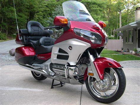 2012 Honda Goldwing Glhpm With Extended Warranty To 2019