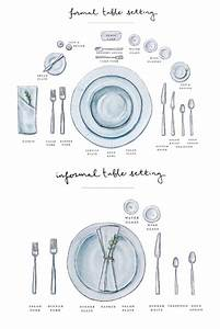5 Easy Steps To A Beautiful Table Setting This Holiday In