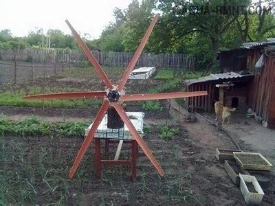 Как сделать ветрогенератор своими руками подробная инструкция по сборке вертикального ветряка