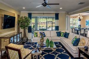 How Color Creates Magic in GreenPointe Homes' Model Homes